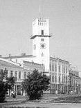 А это сайт нашего города Коломыя